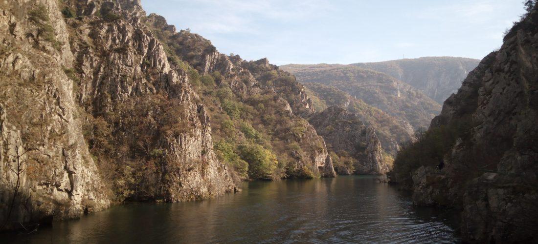 Кањон Матка