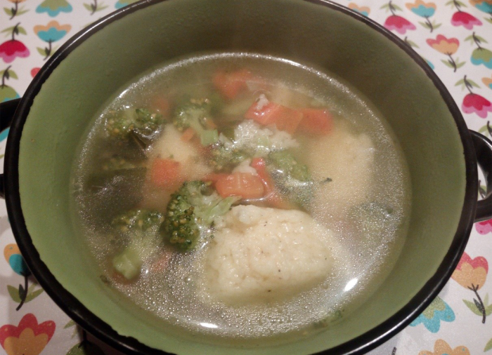 Есенска супа