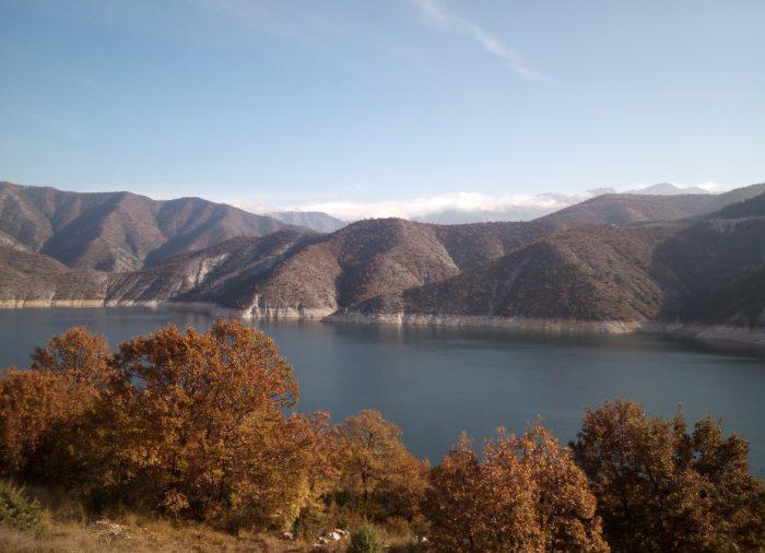 Езеро Козјак